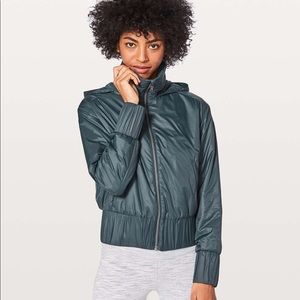 Lululemon Gather and Go jacket
